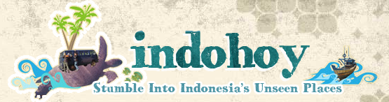 indohoy - stumble into indonesia's unseen places