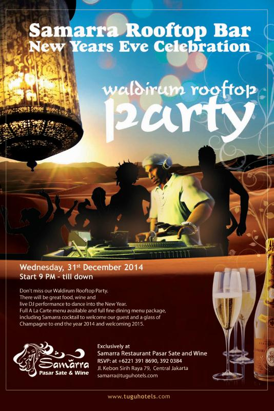 flyer-new-year-2015-samarra-rooftop