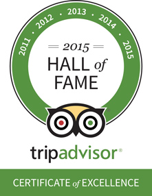 Hall Of Fame for Hotel Tugu Malang and Hotel Tugu Lombok