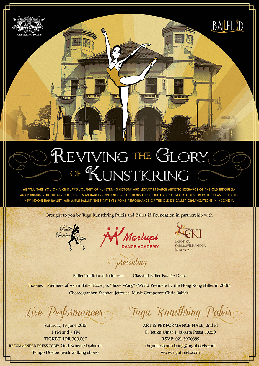 Reviving the Glory of Kunstkring