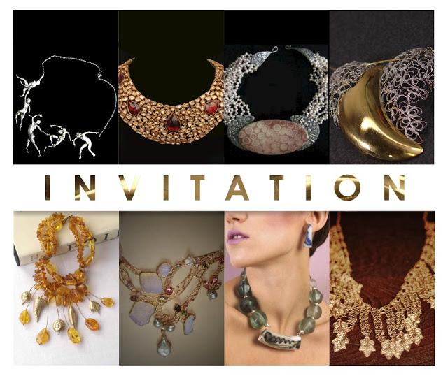 jewelery exhibiton