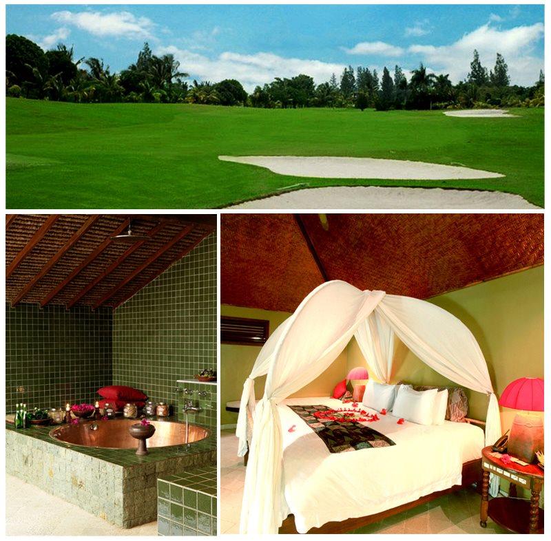 luxurious kampong bungalow at hotel tugu lombok