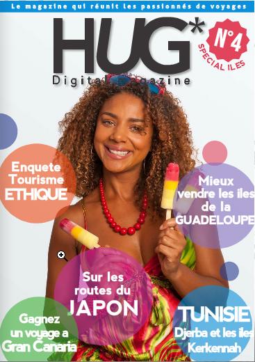 hug* digital magazine