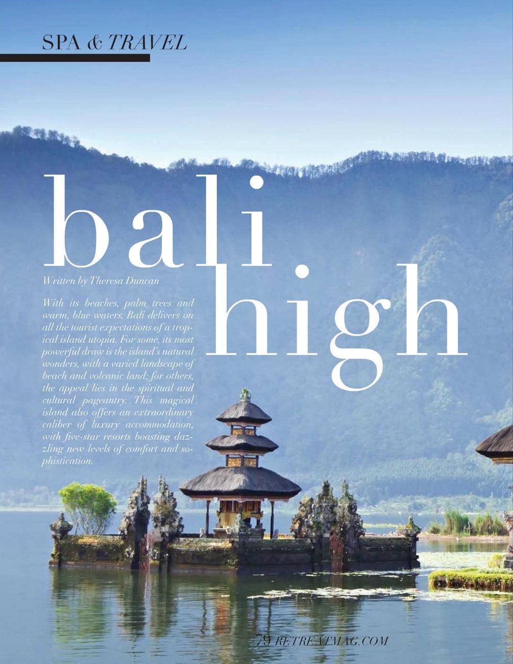 RETREAT-Magazine-Hotel-Tugu-Bali-092015-cover