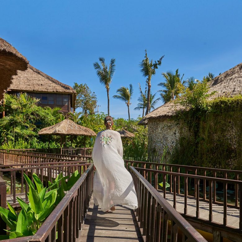 A Balinese Soulful Sanctuary