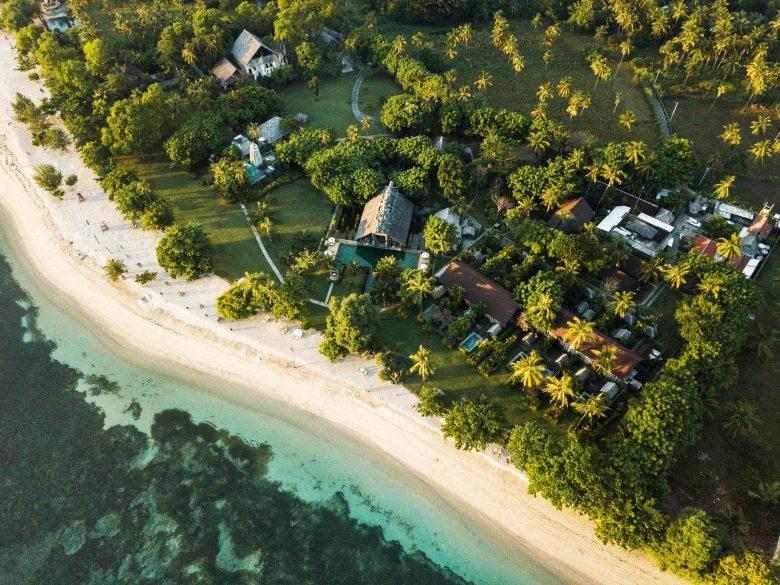 Hotel Tugu Lombok - Pantai Sire
