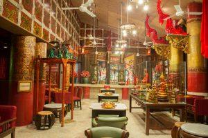 SaigonSan Restaurant - Modern Thai & Vietnamese Restaurant, Malang